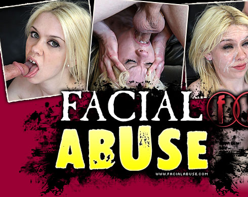 Facial Abuse Destroys Alla